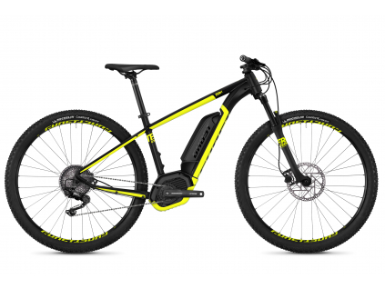 Ebike Teru B2.9 - Black / Yellow
