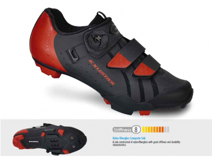 Boty na kolo SM3010