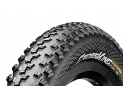 Continental cross king kevlar 29