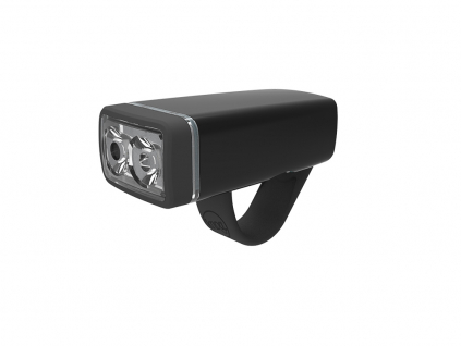 LED svetlo na tuzkove bateriePop ii black
