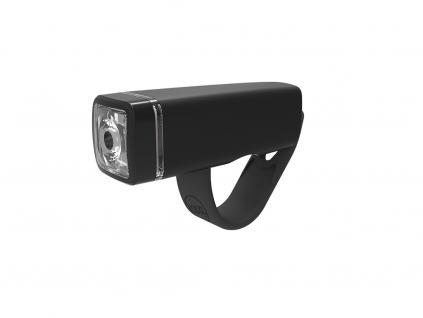 LED svetlo POPP DVA na tuzkove bateriePop i Front Black