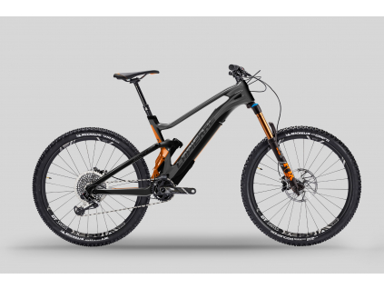 Lapierre eZesty AM LTD ULTIMATE 2020