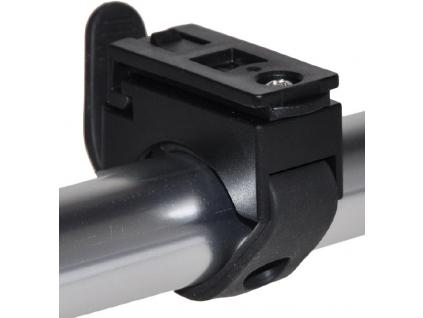Držák na světlo SMART  UNI BH-669 silikonový