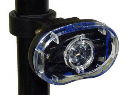 Přední blikačka na kolo  SMART 318W 1/2W LED