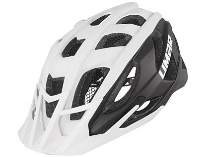 limar helma 888 matt white black