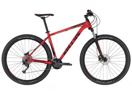 Kellys Spider 70 Red 29 2020 MTB kolo