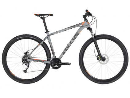 Kellys Spider 30 Grey Orange 29 2020 MTB kolo