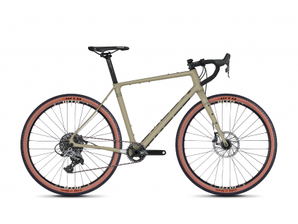 Road Rage Endless 8.7 LC Tan / Titanium Gray