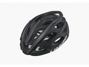lehka helma na kolo ultralightplus mattblack