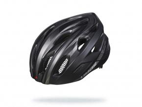 cerna helma na kolo limar 555 matt blacktitanium
