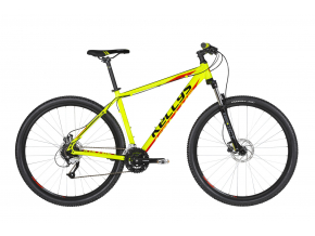 MADMAN 50 (29) Neon Lime