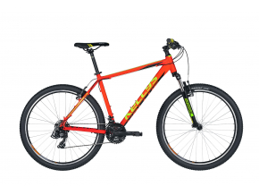 MADMAN 10 (27.5) Neon Orange
