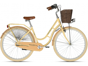 city kolo kellys Arwen Dutch beige