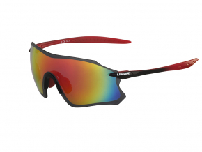 sluneční brýle S9 black red