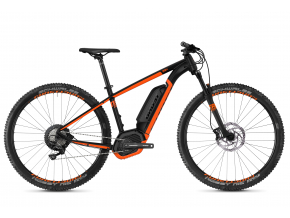 Ebike Teru B5.9 - Black / Orange