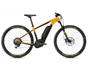 Ebike Teru B5.9 - Yellow / Black