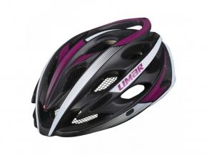 Lehka helma Limar Ultralight plus (black purple)