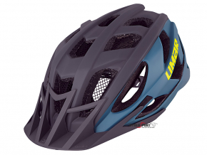 limar helma 888 matt titanium steel blu