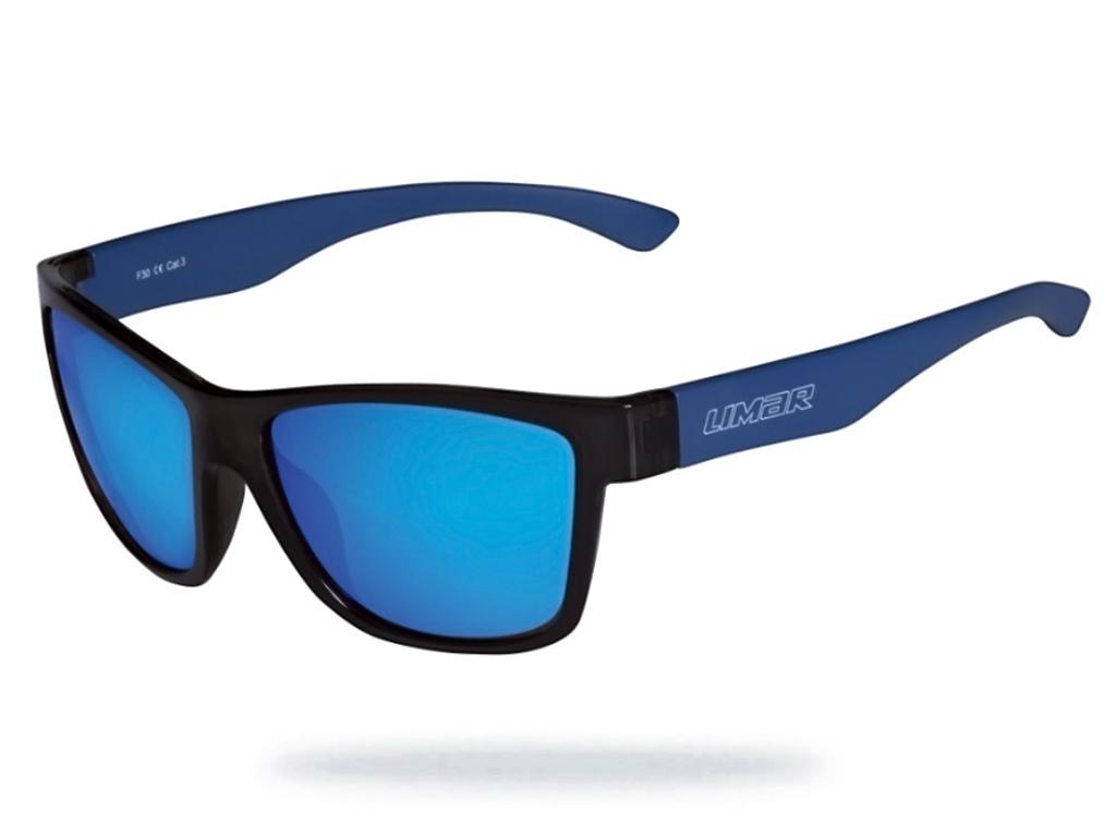 Sluneční brýle Limar F30 black blue