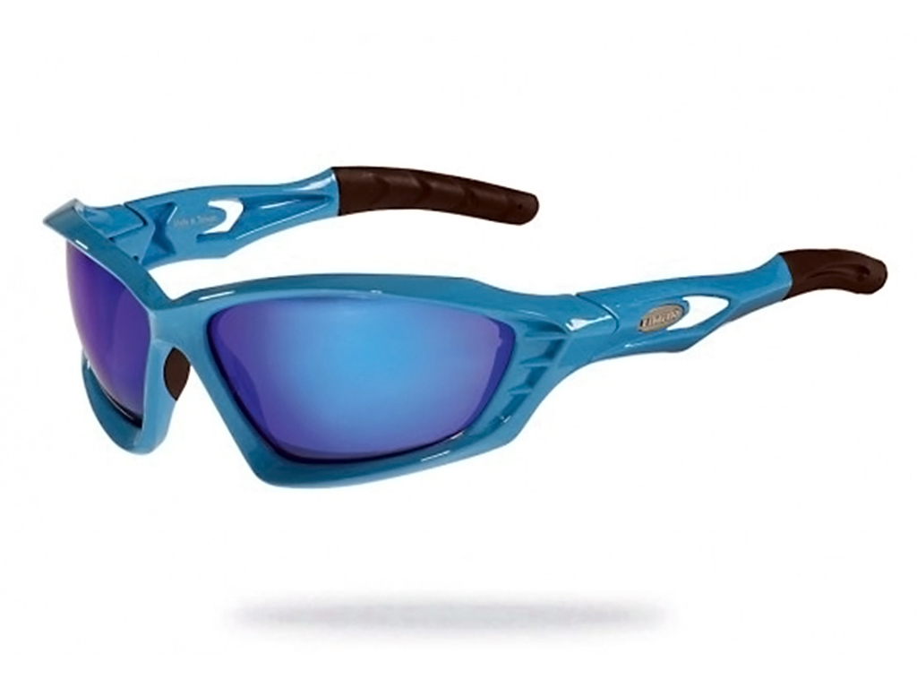 Sluneční brýle Limar F60 blue