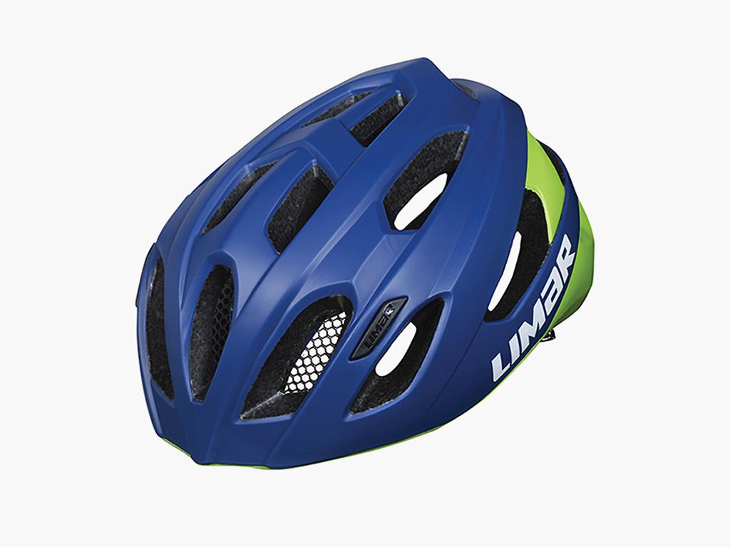 Limar 797 e-bike matt blue green 2018 Velikost: M (53-57 cm)