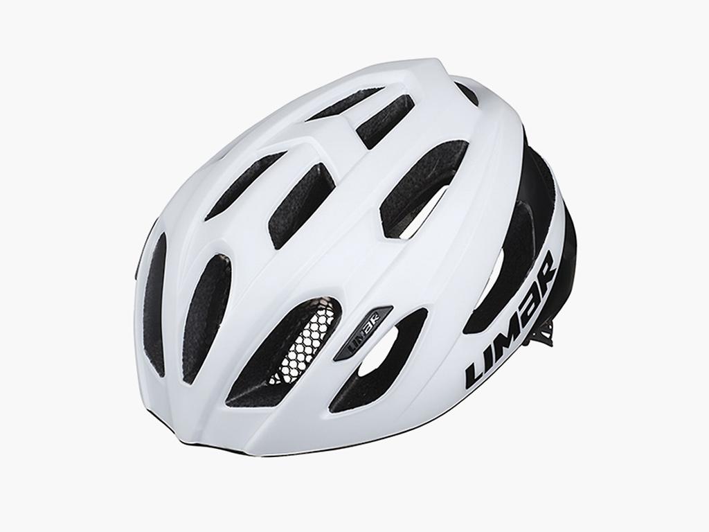 Limar 797 e-bike matt white 2018 Velikost: M (53-57 cm)