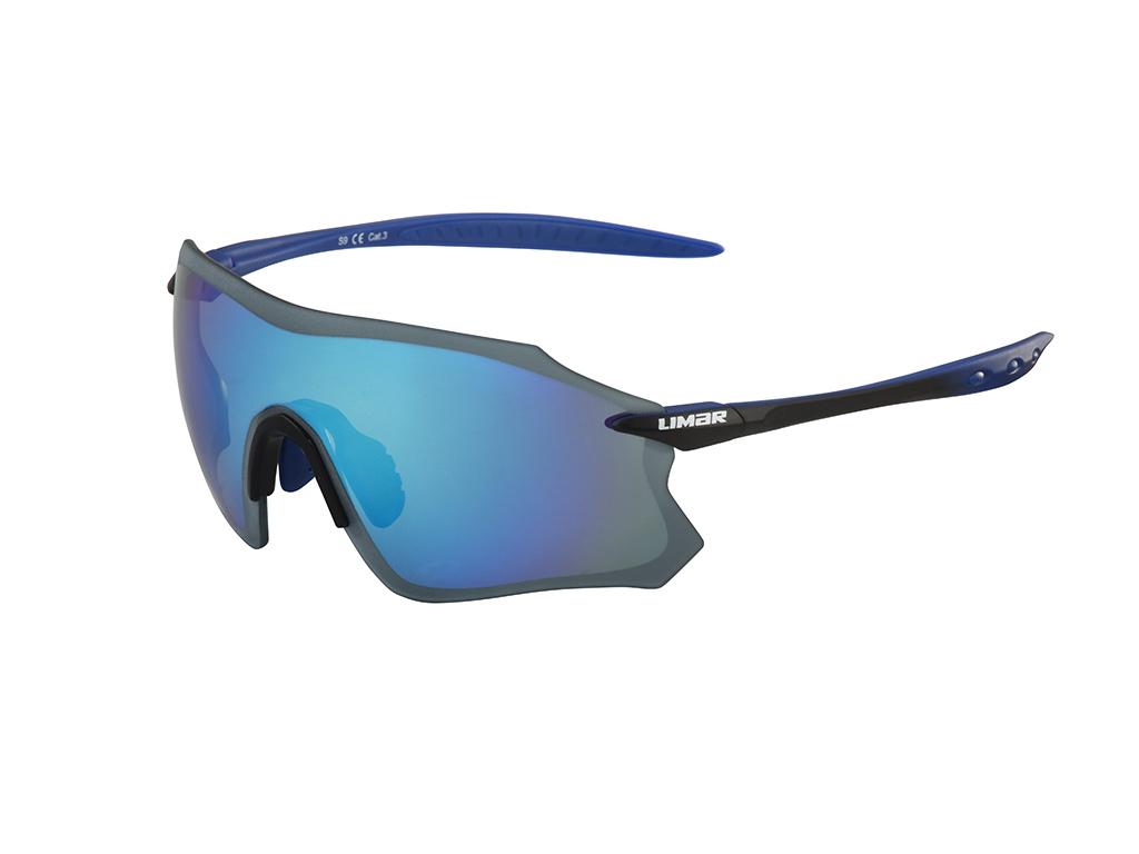Limar Sluneční brýle S9 black blue