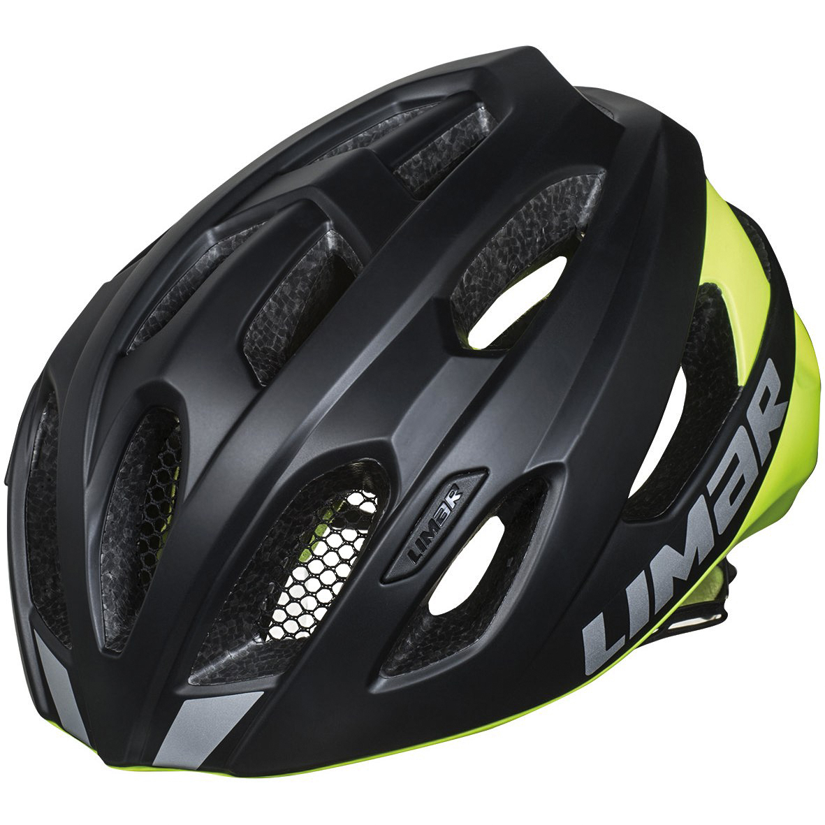 Limar 797 e-bike reflective matt black 2018 Velikost: M (53-57 cm)