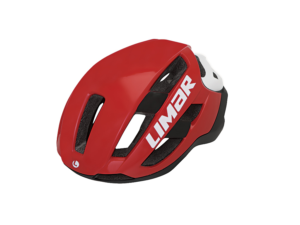 Limar Air star red 2019 Velikost: M (53-57 cm)