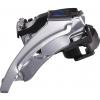 SHIMANO přesmykač ALTUS FD-M310 MTB pro 3x8/7 Objímka 34,9/31,8 + 28,6 Top-swing dual pull 42/48 z