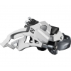 SHIMANO přesmykač ALIVIO FD-M4000 MTB pro 3x9 Objímka 34,9/31,8 + 28,6 Top-swing dual pull 40 z