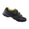 SHIMANO turistická obuv SH-MT501ML, černá, 48