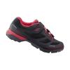 SHIMANO turistická obuv SH-MT501WL, černá, 43