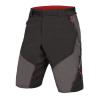 Enduro kalhoty na kolo Endura Hummvee II kraťasy pánské (šedé) E8064GY