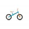 Dětské odrážedlo ALPINA TORNADO Blue-Orange