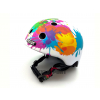 01 Helma Melon Coloursplash městská helma na kolo