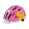 ruzova detska helma Limar 224 Superlight (Duck in Tube)