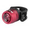 Zadní světlo na kolo dobíjecí IO USB Rear, red