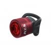 Zadní světlo na kolo KLS IO R, red