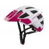 Enduro helma Cratoni ALLSET  white-pink matt
