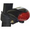 Zadní světlo na kolo  SMART 313 R mini-3D