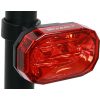 Zadní světlo na kolo  SMART 407 R DIAMANT