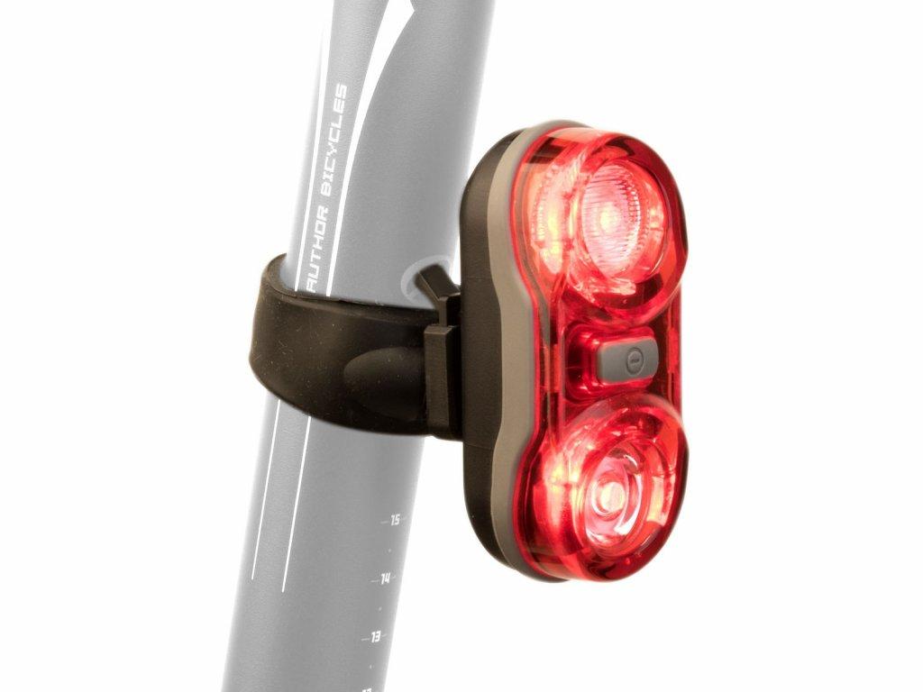 LAMPA ZAD. A-DUPLEX X7 20 lm 2x