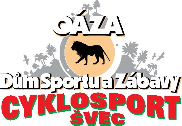 Oázasport Cyklosport Švec