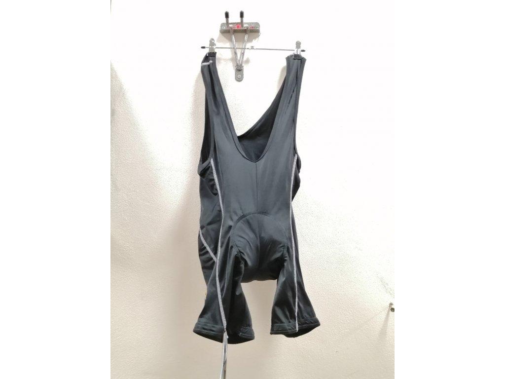 Kalhoty s Laclem INVERSE XL