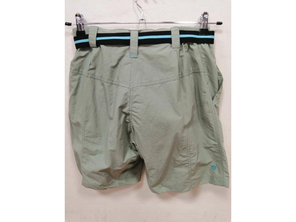 Kalhoty AGU S