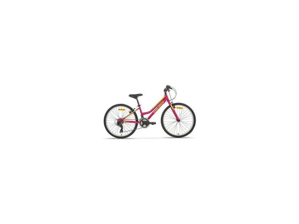 juniorske divci kolo galaxy ruby 24 model 2020 652057303