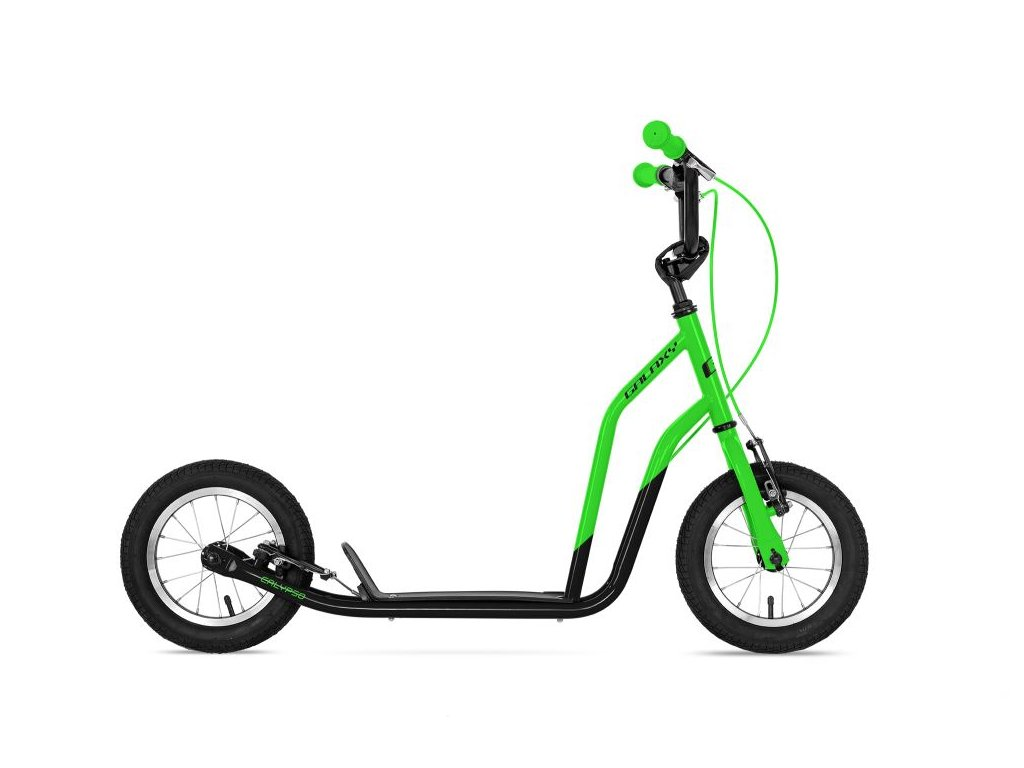 calypso 2020 green