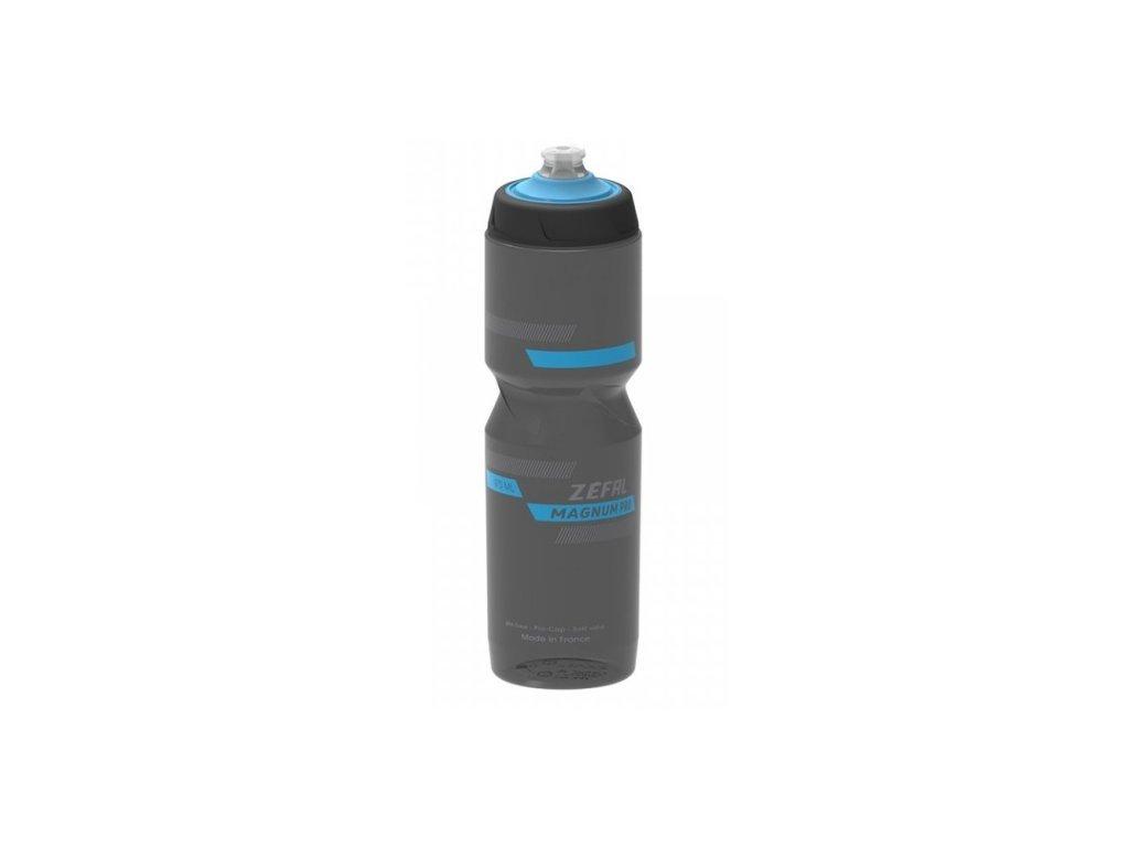 241271 1 lahev zefal magnum pro 975ml kourova cerna