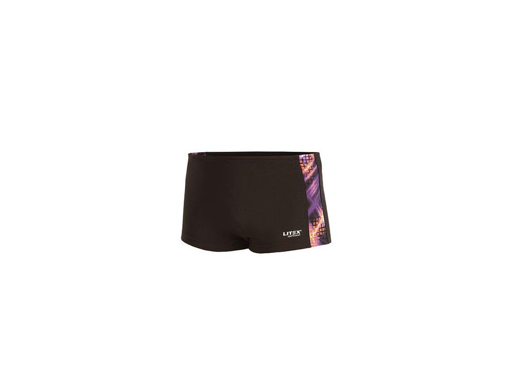 litex 85671 chlapecke plavky boxerky view